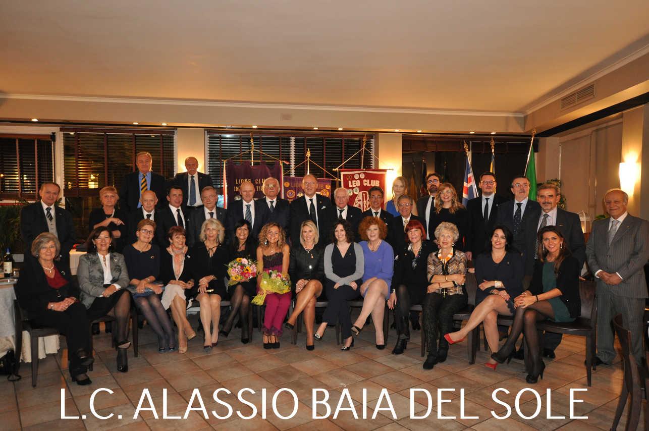 ALASSIO BAIA DEL SOLE9