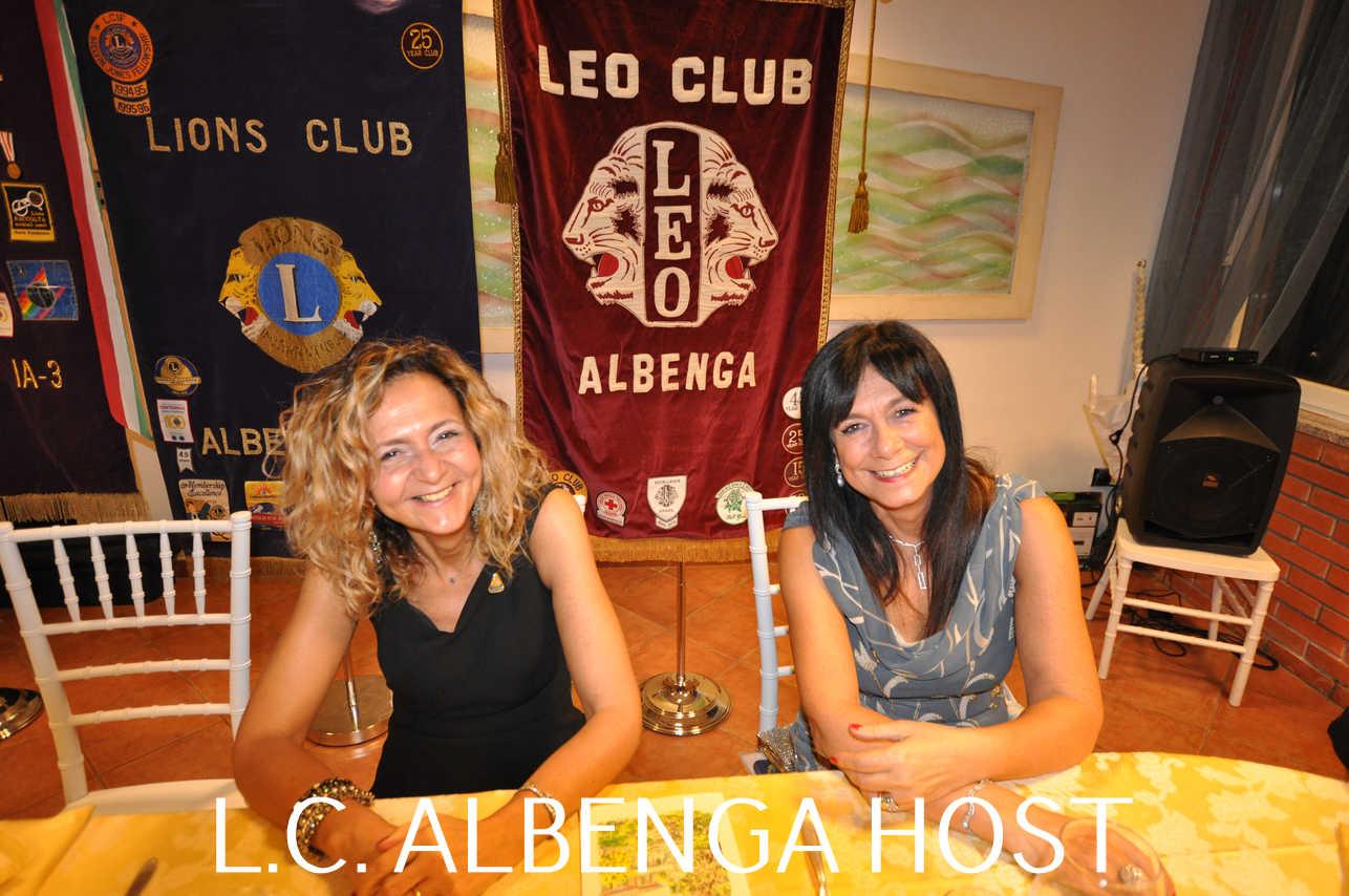 ALBENGA HOST3