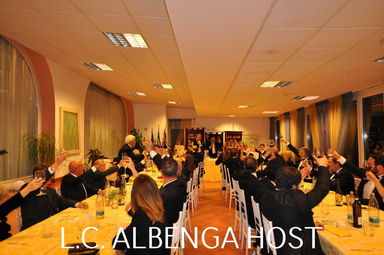 ALBENGA HOST4