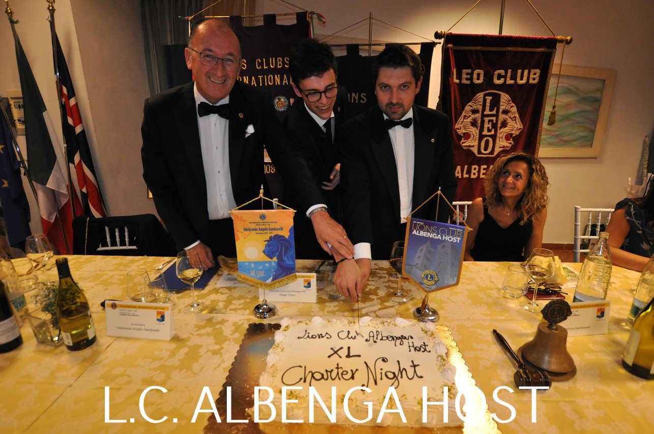 ALBENGA HOST5