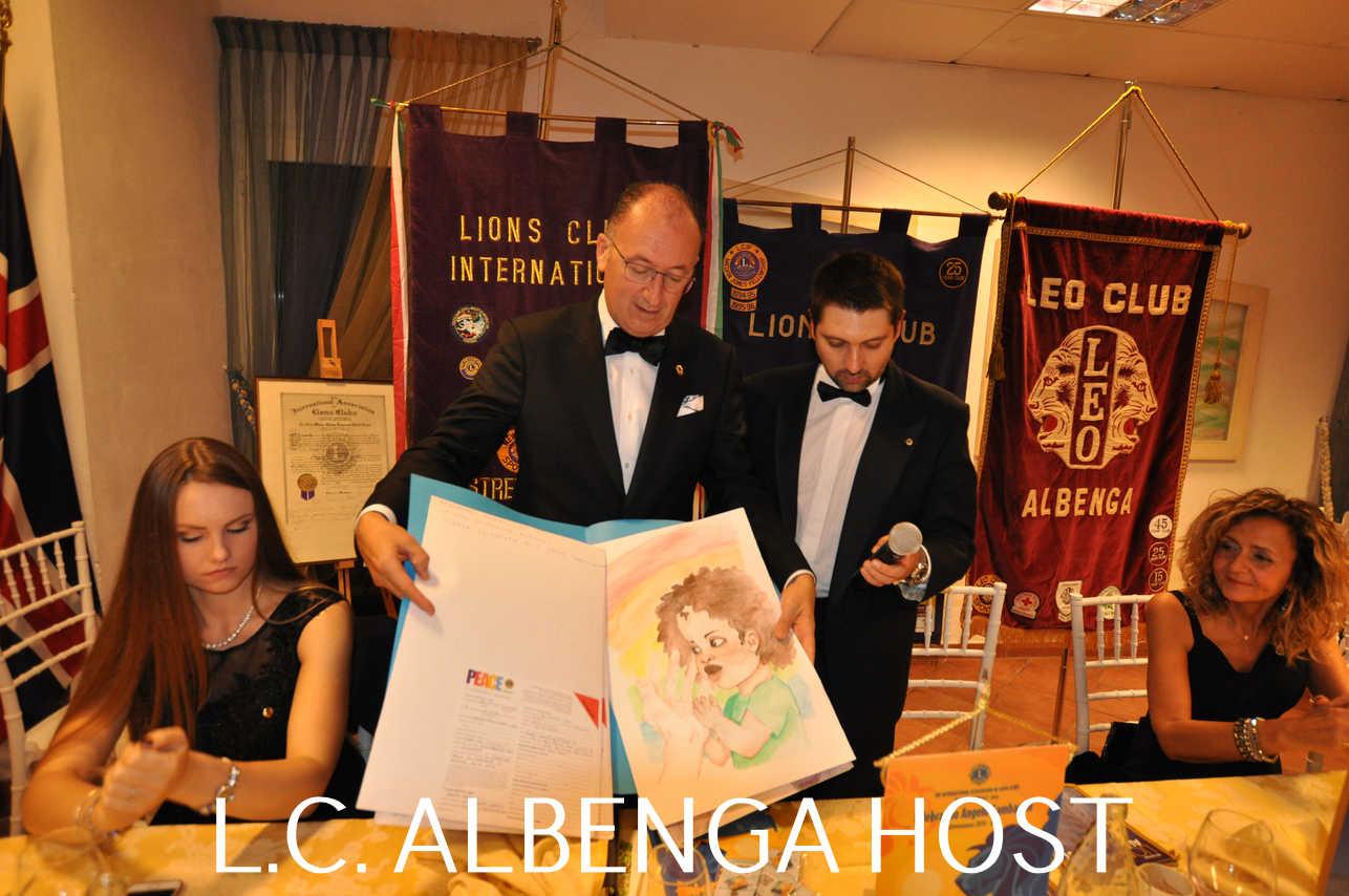 ALBENGA HOST6