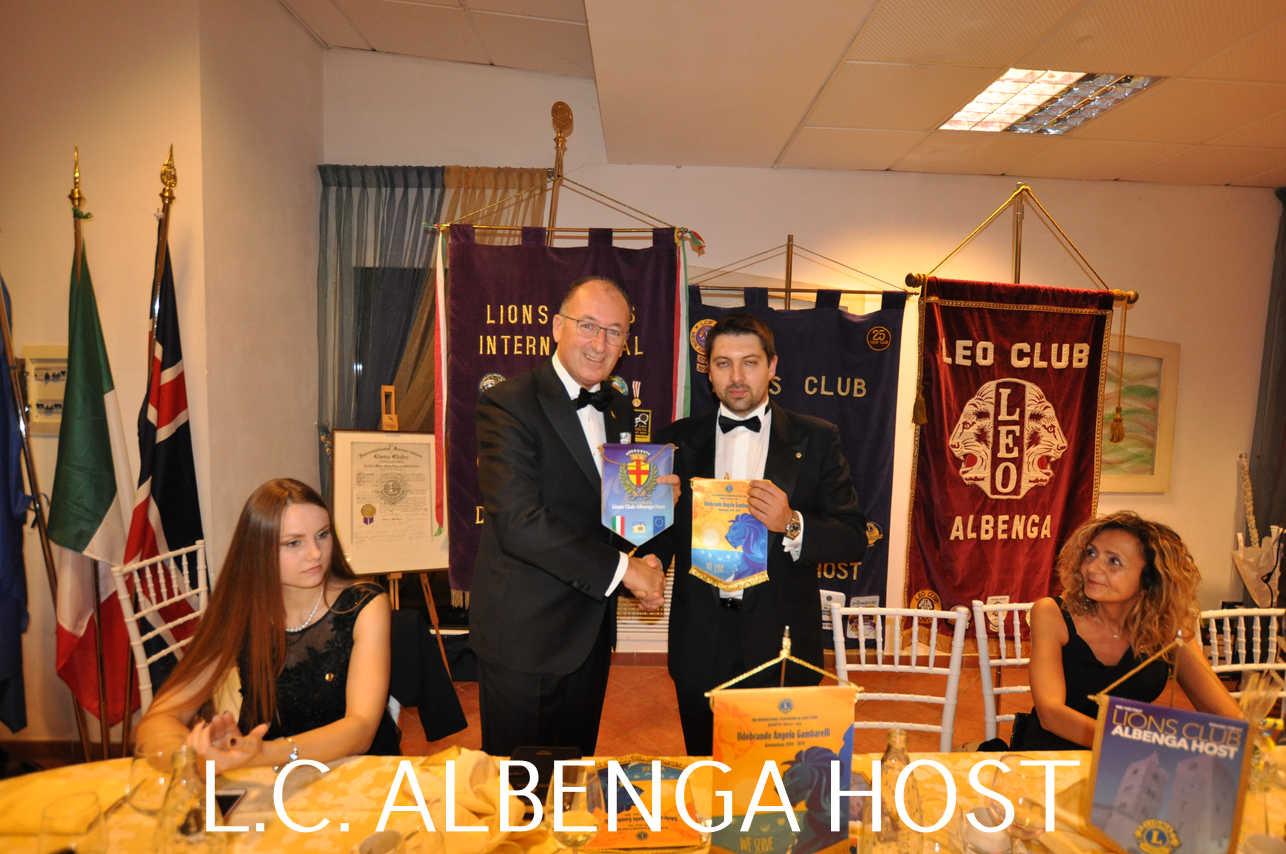 ALBENGA HOST7