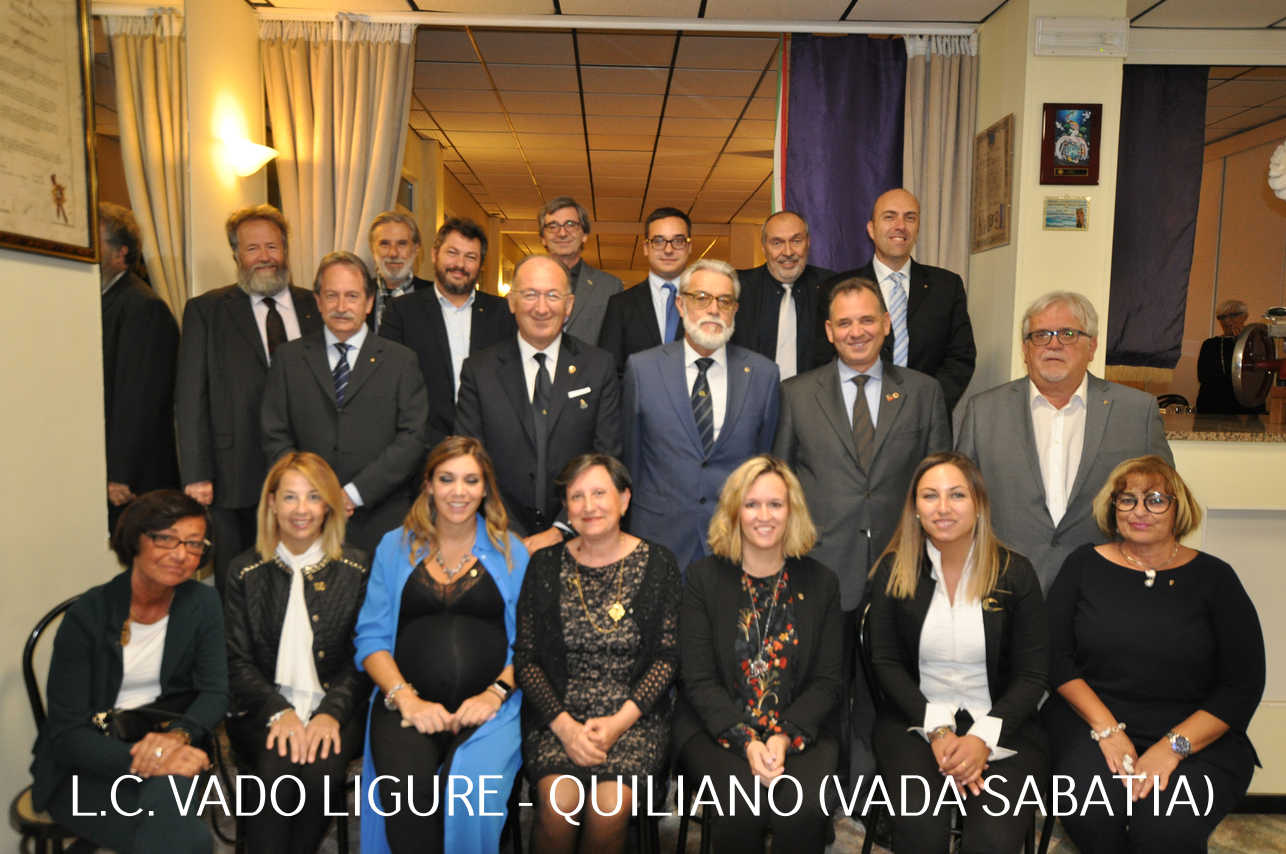 VADO LIGURE - QUILIANO (VADA SABATIA)1