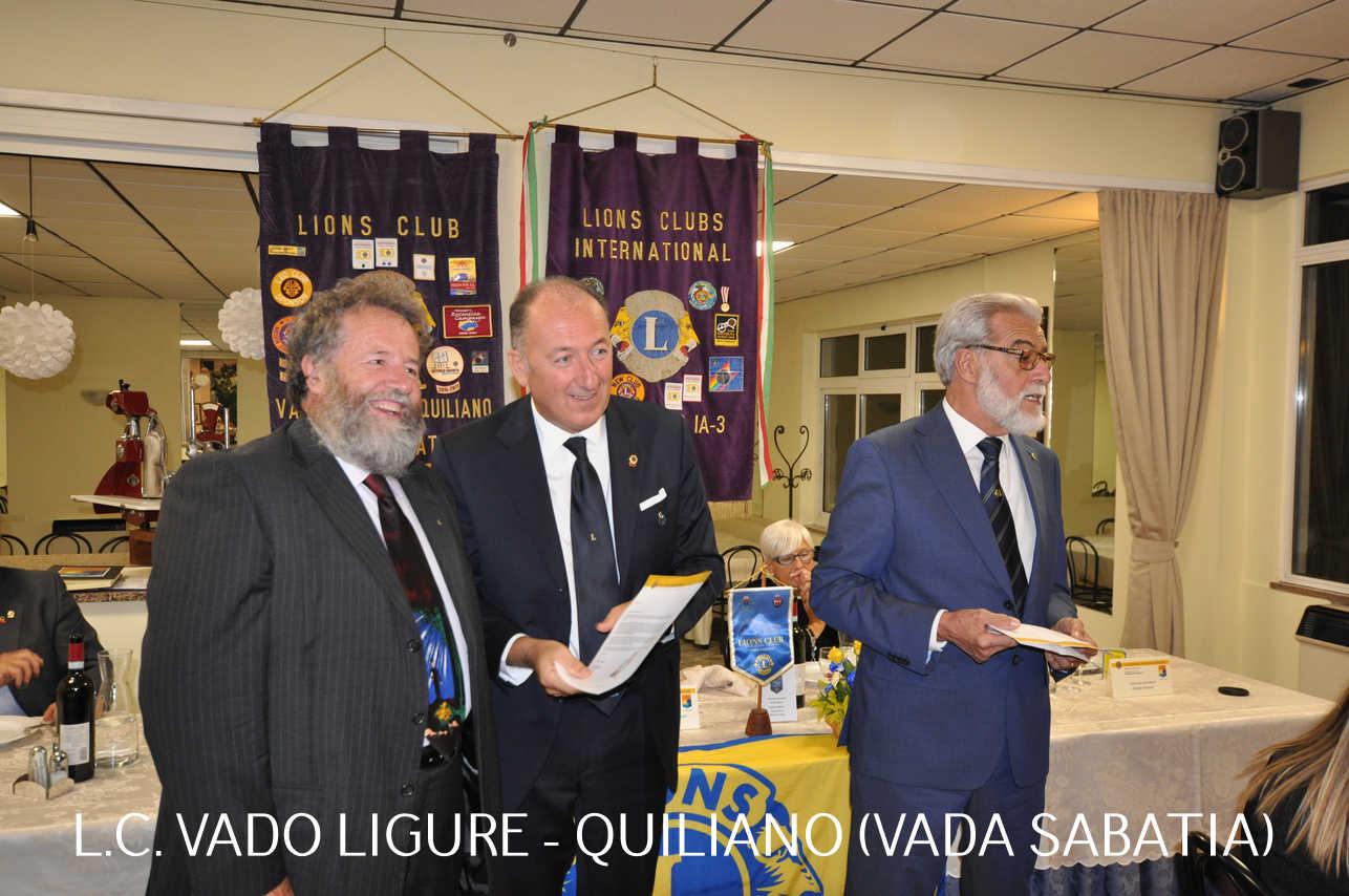 VADO LIGURE - QUILIANO (VADA SABATIA)3