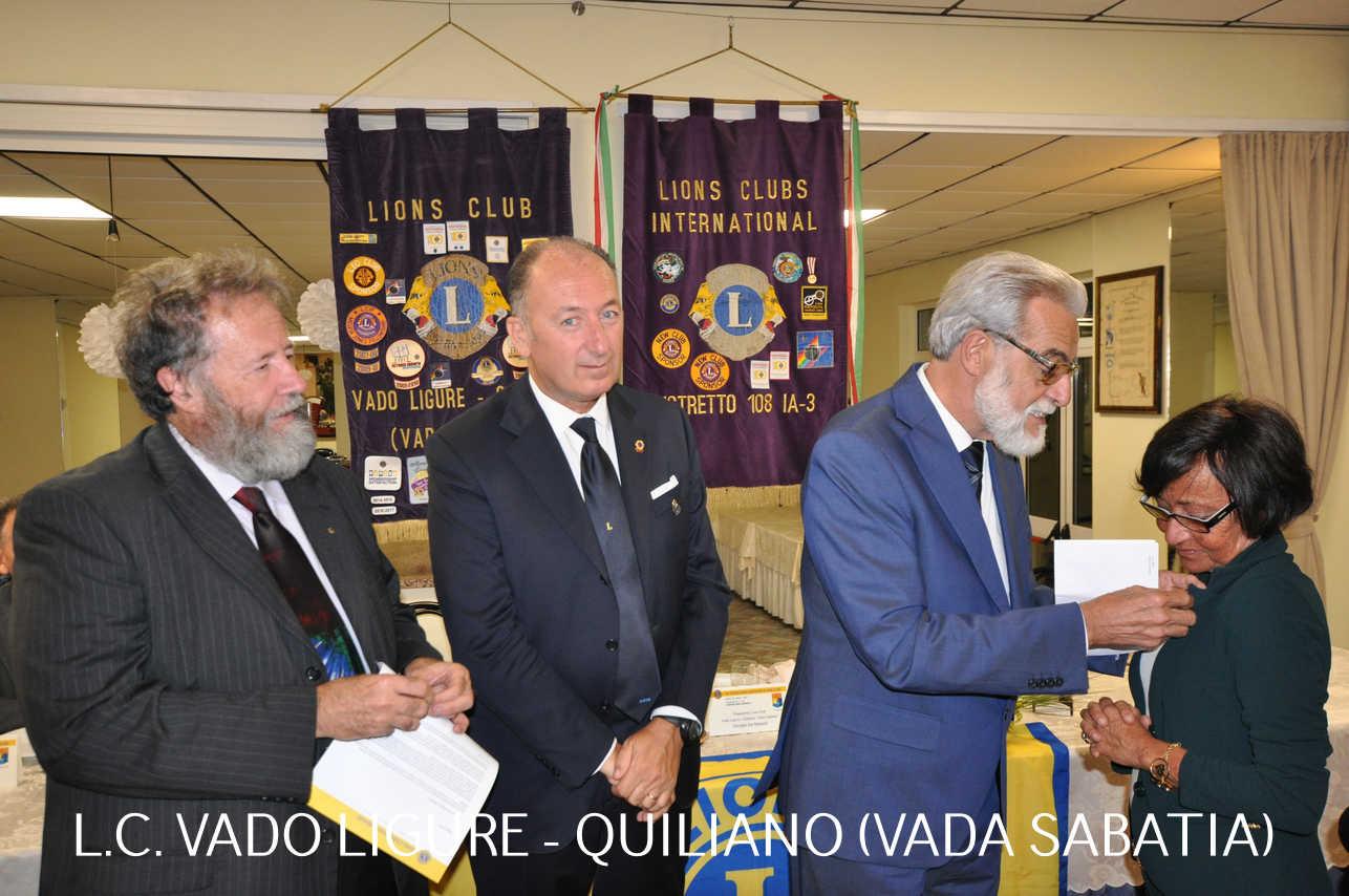 VADO LIGURE - QUILIANO (VADA SABATIA)4