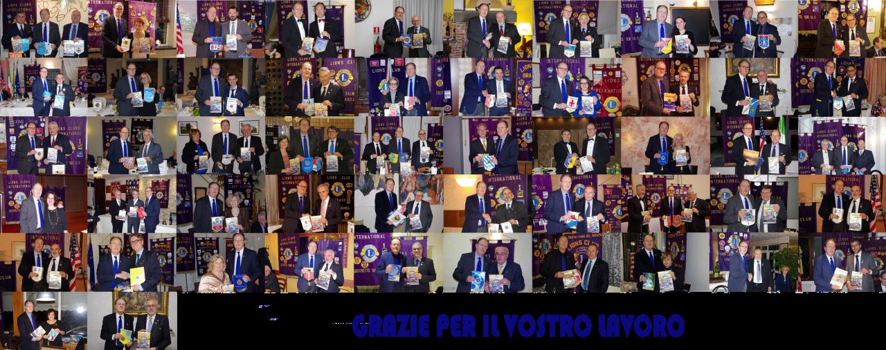 Presidenti 2016-2017