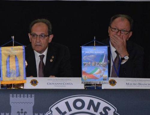 Congresso di Arenzano, una prima analisi di quest'anno da Presidente