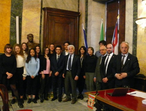IL CONCORSO DI ELOQUENZA DEL LIONS CLUB CUNEO GIUNGE ALLA XV EDIZIONE