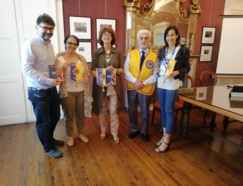 Il libro parlato Lions arriva a Cuneo