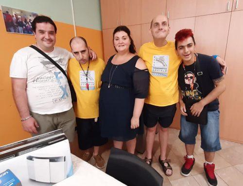 A Canelli Service per la disabilità in un interclub fra il LC Asti Alfieri ed il LC Nizza-Canelli